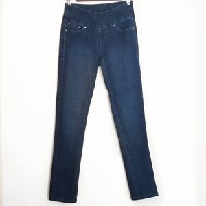 Jag Jean's Slim Leg Size 2